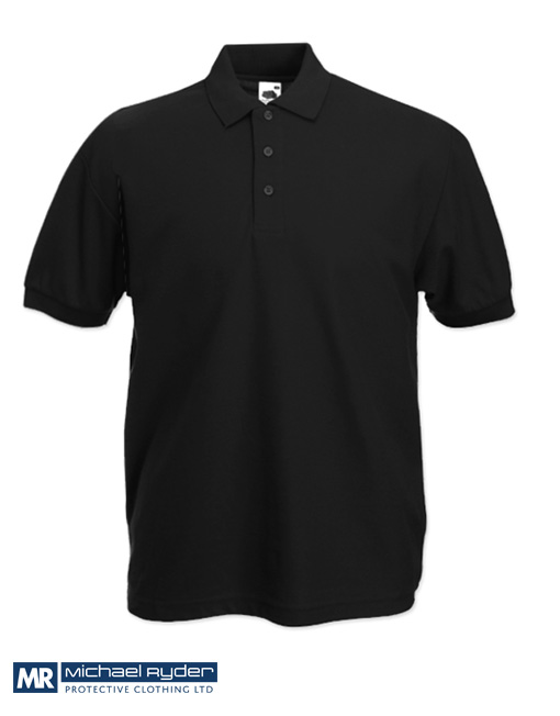 2b2a22f42cc8 Kitchen Porter Polo